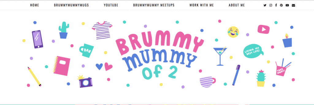 Top 10 UK Mum Blogs PLUS 10 More You'll Love To Follow